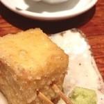 40001247 - 湯葉豆腐