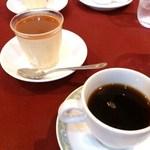 ベル ネージュ - デザート&コーヒー