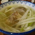 吉次 - ☆テールスープ(●^o^●)☆