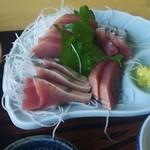 魚文 - 料理写真: