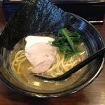 らーめん 小僧 - 家馬鹿<限定50食>(800円)