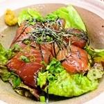 島茶家 ヤッカヤッカ - 近海マグロのヅケ丼
