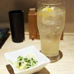 酒家鶏処 炭寅 -