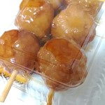 肉のニシジマ - 肉だんご