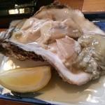 40011894 - 2個目☆さらに巨大な岩牡蠣♪