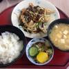 やまびこ - 料理写真:焼肉定食