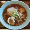 まつや食堂 - 料理写真:正油ラーメン(650円)