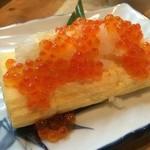 40012189 - すじこおろしの出汁巻卵焼き