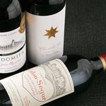 フジ屋 - 各種ワイン