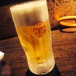 40014558 - ビール