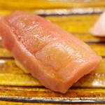 浅草 寿司清 - 鮪中トロ