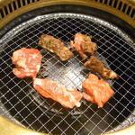 焼肉牛伝 - 小さいw