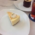 40019136 - チーズケーキ