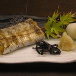 和食家たい勝 - 今が旬、太刀魚