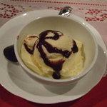 インディアン フードプラザ - 【partymenuB】デザートのアイス