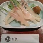 金魚 - 谷中ショウガ