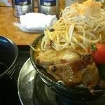 万人家 紫竹山店 - インドG麺 1048円(税込換算)