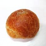 ブーランジェリー トロワ - 塩あんパン
