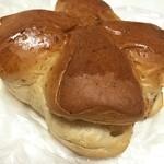 リトルマーメイド - 料理写真:くるみパン コレも昔からすき