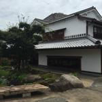 蔵Pura 和膳 風 - 蔵Pura(岡山県倉敷市)食事処の外観