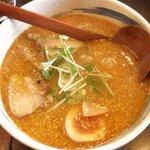 味噌蔵 麺次郎 - 数量限定 角煮ラーメン