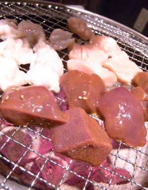 ホルモン酒場風土 札幌駅前店