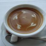 カノビアーノカフェ -