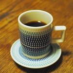 タイズ - 色違い、サイズ違いのカップを購入(自宅にて)