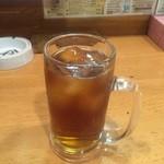 得一 - ☆ウーロン茶☆