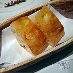 クッチーナピノッキオ - 「パン」