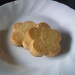 パティスリー・コムギコキッチン - バニラクッキー