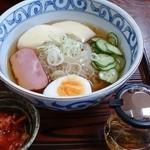 食事処むつみ - 盛岡冷麺