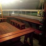 海の家ヒノマル - 夏の夜にぴったりのテラス席!