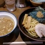 Ittouya - 一刀家 茅場町店 濃厚つけ麺 780円(税込)
