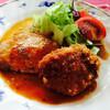 レストラン コレット - 料理写真:お肉ランチ