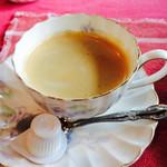 レストラン コレット - コーヒー