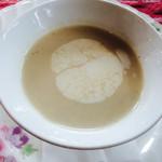40044361 - 茄子の冷製スープ