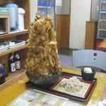 """Furusatokikou - これまで使ってきた""""タワー""""という形容詞は間違いでした…"""