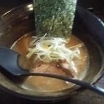 40045902 - 細麺ラーメン