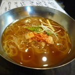 焼肉太郎 - 冷麺