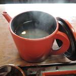 喜作 - 割湯