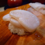 海力 - ☆帆立貝は重ねています!(^^)!☆