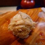 海力 - ☆毛蟹ちゃんは手毬寿司風☆