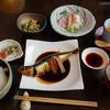 英 - 料理写真:はなぶさ定食