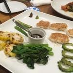 40051732 - 焼き野菜