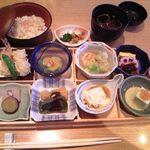 さがみ - 市松弁当¥3,100 全景♪w
