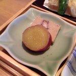 さがみ - 根菜 煮物 アップ♪w