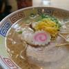 中華そば 三浦 - 料理写真:中華そば