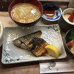 鮪喜 - ランチ定食