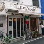 レオンビアンコ - LEON BIANCO(レオンビアンコ)